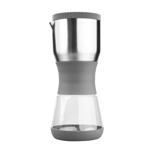 Fellow Duo Coffee Steeper Cool Grey 620 ml