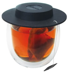 Finum Hot Glass & Hat 200 ml zaparzacz