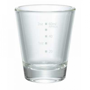 Hario Espresso Shot Glass 80 ml