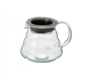 Hario Range Server V60 01 360 ml