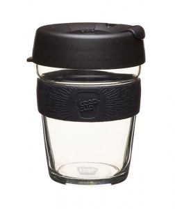 KeepCup kubek Brew Black 340 ml