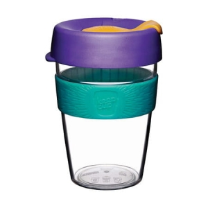 KeepCup kubek Original Clear Edition Reef 340 ml