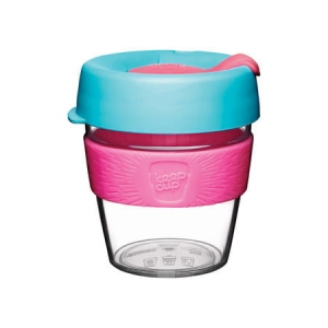 KeepCup kubek Original Clear Edition Radiant 227 ml