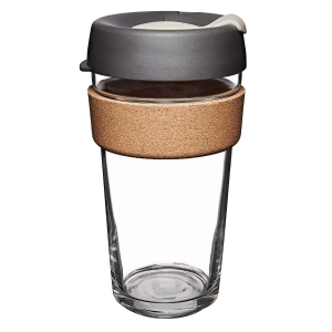 KeepCup Brew Cork Press 454 ml