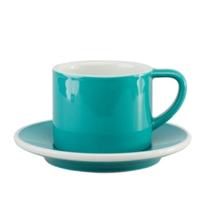 Loveramics BOND filiżanka Cappuccino 150 ml Teal