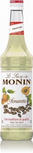 Monin Amaretto 0,7 l
