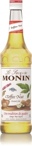 Monin Toffee Nut - Krówka 0,7 l