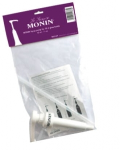 Monin Pompka 10 ml