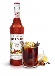 Monin Winter Spice 0,7 l