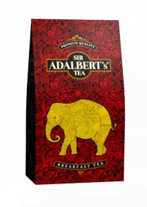 Sir Adalbert's Breakfast Tea 100 g