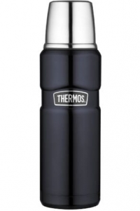 Thermos King termos 470 ml granatowy