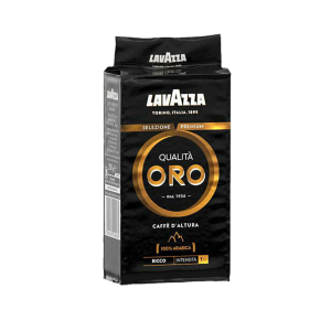 Lavazza Qualita Oro Mountain Grown 10 x 0,25 kg mielona