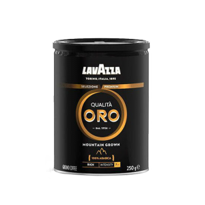 Lavazza Qualita Oro Mountain Grown 6 x 0,25 kg mielona PUSZKA