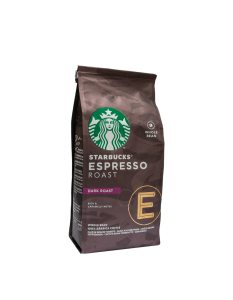 Starbucks Espresso Dark Roast 200g