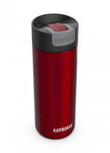 Kambukka Thermal mug Olympus Ravenous Red 500 ml