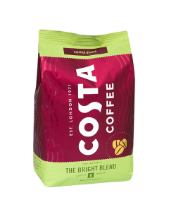 Costa Coffee The Bright Blend 0,5 kg