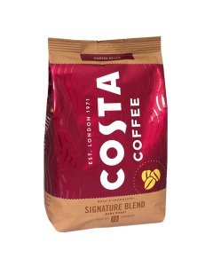 Costa Coffee Signature Dark 0,5 kg