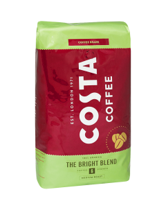 Costa Coffee The Bright Blend 1 kg