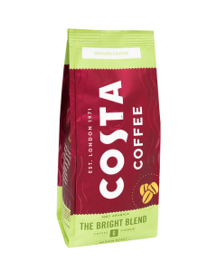 Costa Coffee The Bright Blend 0,2 kg mielona