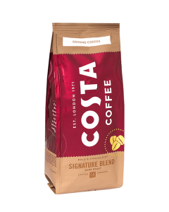 Costa Coffee Signature Dark 0,2 kg mielona