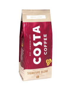 Costa Coffee Signature Medium 0,2 kg mielona