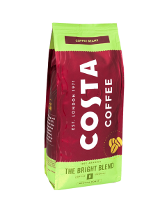 Costa Coffee The Bright Blend 0,2 kg