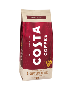 Costa Coffee Signature Medium 0,2 kg
