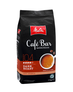 Melitta Cafe Bar Dark Roast 1 kg