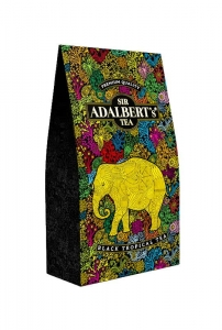 Sir Adalbert's Black Tropical Tea 100 g