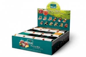 Dilmah Pick & Mix 240 torebek