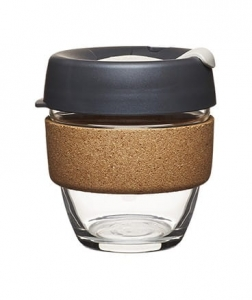 KeepCup kubek Brew Cork Press 227 ml