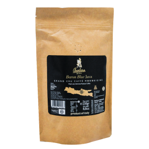 Barbera Baron Blue Java 0,25 kg