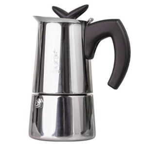 Bialetti kawiarka Musa Induction 4 tz