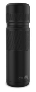 Contigo Thermal Bottle termos 740 ml czarny