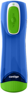 Contigo butelka Swish Cobalt Blue 500 ml