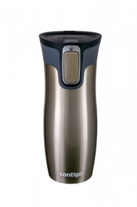 Contigo Kubek termiczny West Loop Latte 470 ml