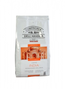 Corsini Compagnia Dell'Arabica India 0,25 kg