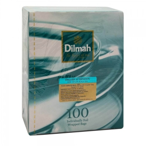 Dilmah English Afternoon 100 torebek