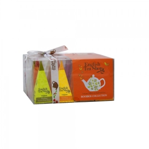 ETS Bio Rooibos Tea Collection 12 piramidek