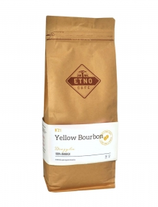 Etno Cafe Yellow Bourbon 1 kg