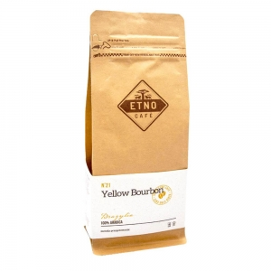 Etno Cafe Yellow Bourbon 0,25 kg