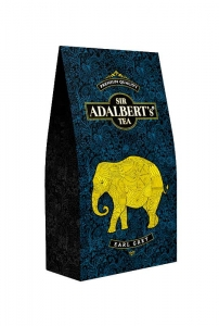 Sir Adalbert's Earl Grey 100 g