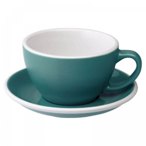 Loveramics EGG filiżanka Cafe Latte 300 ml Teal