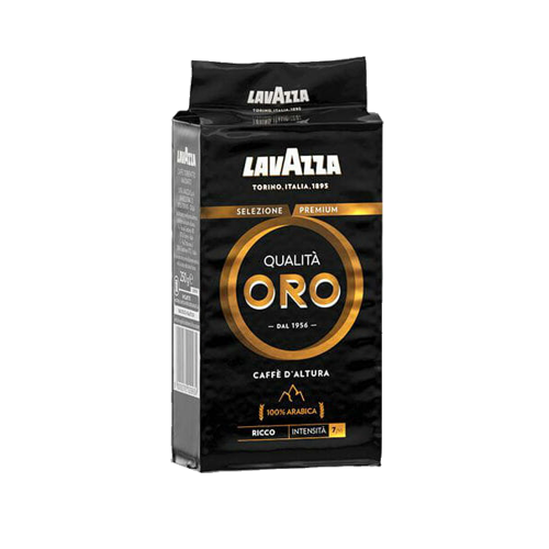 Lavazza Qualita Oro Mountain Grown 0,25 kg mielona