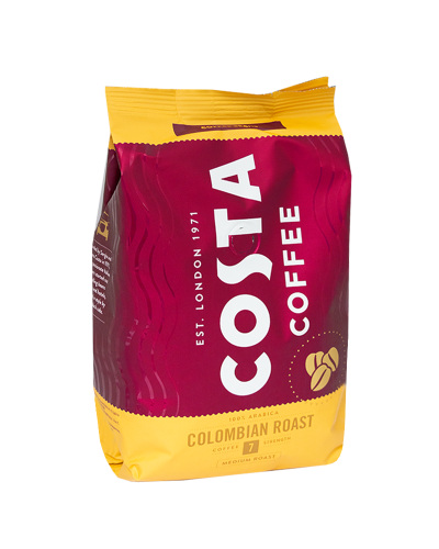 Costa Colombian Roast 0,5 kg