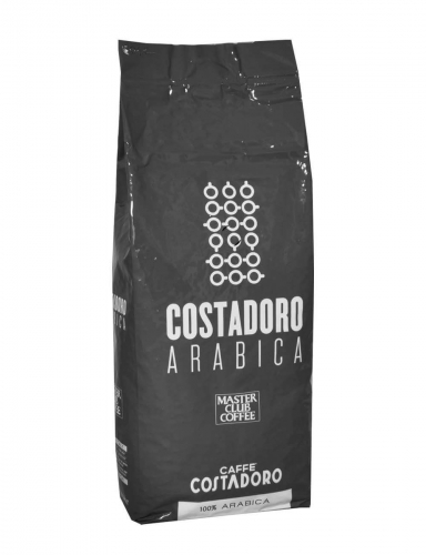 Costadoro Arabica Master Club 1 kg