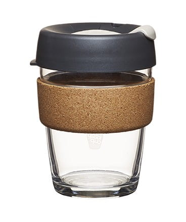 KeepCup kubek Brew Cork Press 340 ml