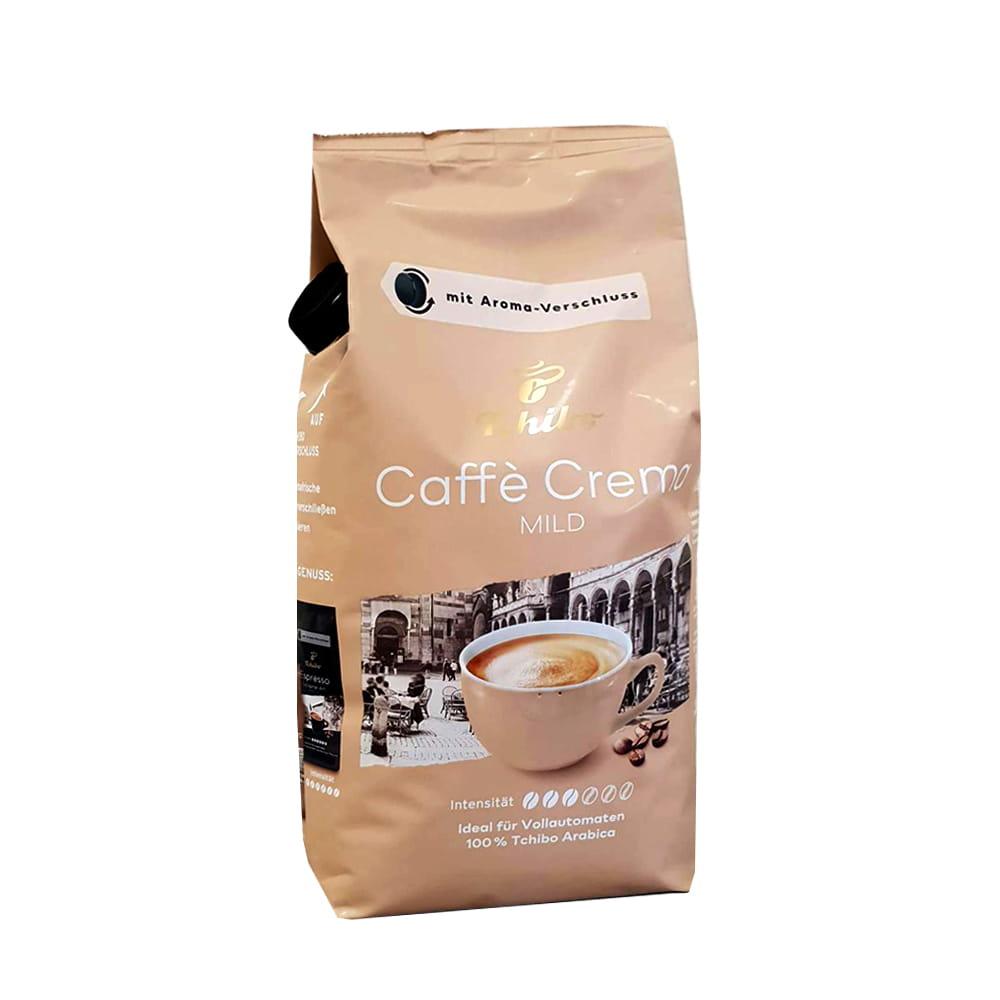 Tchibo Caffe Crema Mild 1 Kg Sklepkawa Pl
