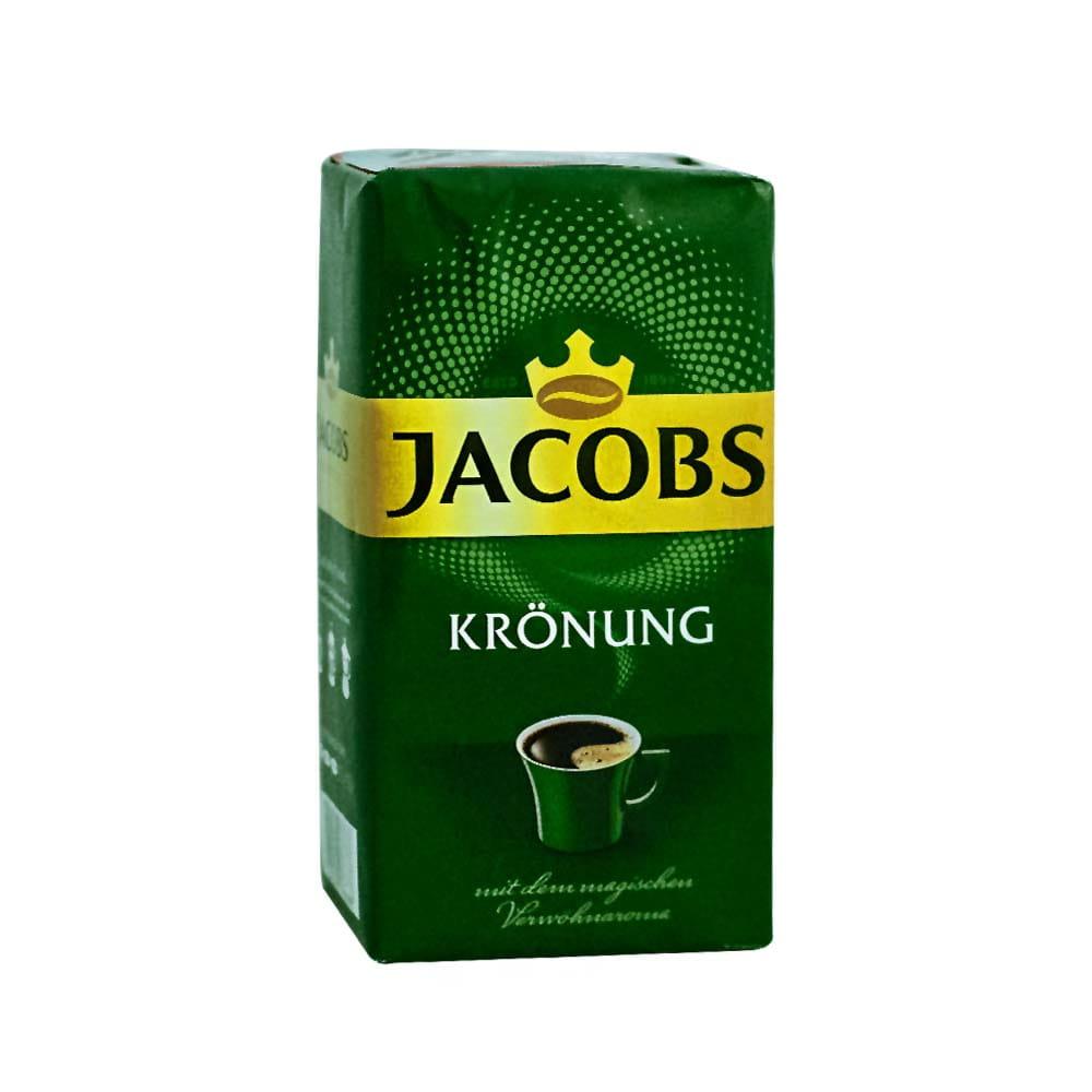 Jacobs Kronung 0 5 Kg Mielona Sklepkawa Pl